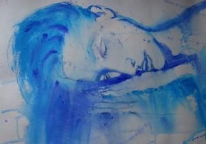 Dromen-acryl